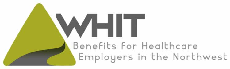 WHIT Benefits for Healthcare Emp[loyers in the Northwest